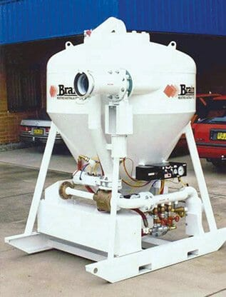 Airloader PD6x6 (1800) Pump