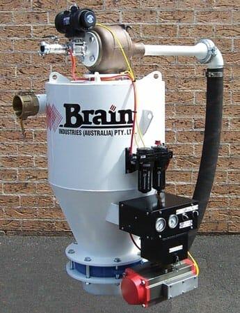 GD3x10 (150) Airloader Pump