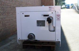 PD4x4 (300) Airloader Pump - pump