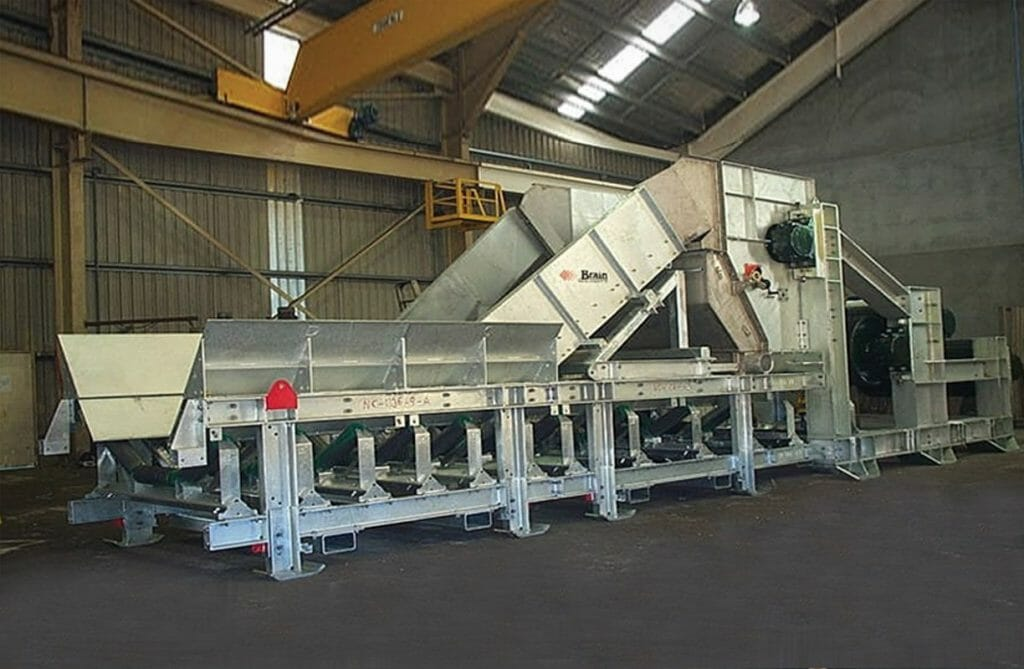 Conveyor Products -