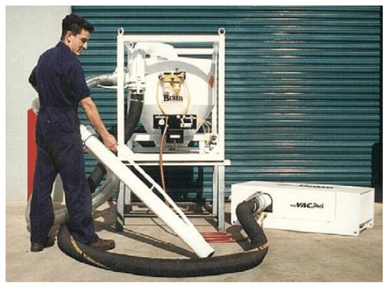 Pure Genius - 3 applications for Brain Vacuum Packs - vacuum