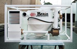 Brain Airloader Gravity Discharge Pneumatic Pump GD4X10_250